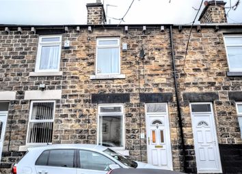 Thumbnail 2 bed terraced house for sale in Kaye Street, Barnsley