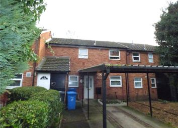 Thumbnail 1 bed flat for sale in Harbord Street, Warrington, Cheshire