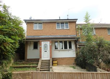 Thumbnail 2 bed property to rent in Hylder Close, Swindon