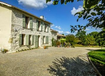 Thumbnail 8 bed property for sale in Roumagne, Lot-Et-Garonne, France