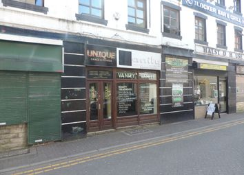 Thumbnail Retail premises to let in St James Row, Burnley