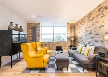 Thumbnail 2 bed maisonette to rent in Carlow House, Carlow Street, London