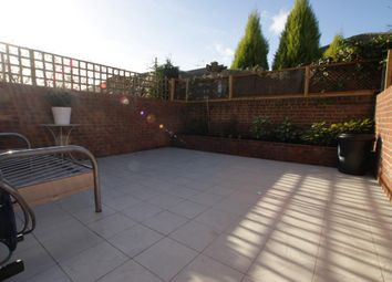 Thumbnail 3 bedroom terraced house to rent in Clinton Road, London
