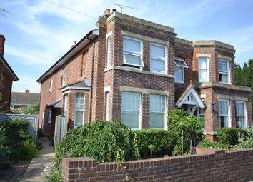 Thumbnail 3 bed semi-detached house to rent in Wheeler Street, Headcorn, Ashford