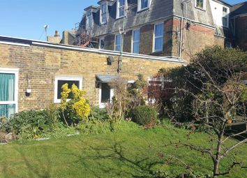 Thumbnail 2 bed bungalow to rent in Harold Road, Cliftonville, Margate