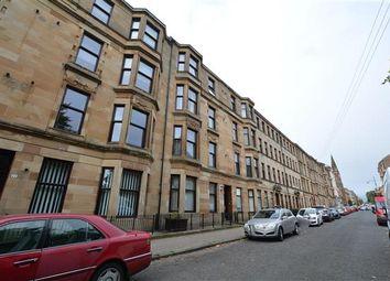 Thumbnail 1 bedroom flat for sale in Whitevale St, Dennistoun