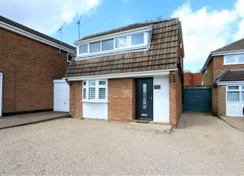 Thumbnail 2 bedroom detached house for sale in Marlborough Way, Ashby-De-La-Zouch