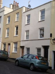 Thumbnail 3 bed terraced house to rent in Sion Place, Clifton, Bristol