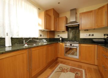 Thumbnail 2 bed maisonette for sale in Studholm Court, Hampstead