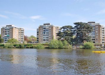 Thumbnail 3 bed flat to rent in Albany Park Road, Kingston Upon Thames