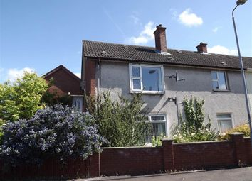 Thumbnail 2 bed flat to rent in 27, Kilwarlin Crescent, Belfast