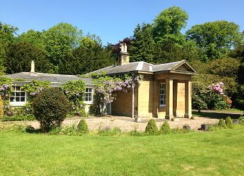 South Lodge, Longhirst, Morpeth, Northumberland NE61. 3 bed detached house for sale