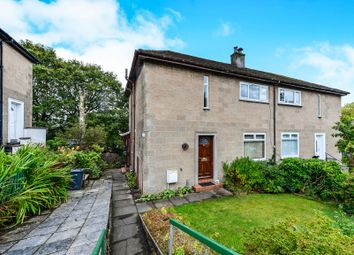 Thumbnail 3 bedroom semi-detached house for sale in Queens Crescent, Garelochhead, Helensburgh