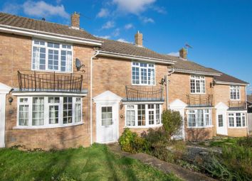2 bed terraced house for sale in Senlac Green, Uckfield TN22