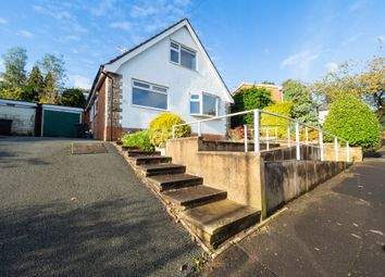 Thumbnail 3 bed detached house for sale in Harwood Street, Darwen
