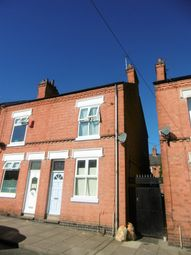 Thumbnail 2 bed property to rent in Alma Street, Leicester