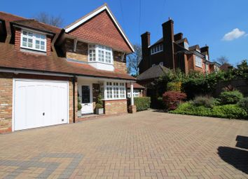 4 bed semi-detached house for sale in Page Heath Lane, Bromley BR1