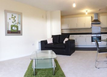 Thumbnail 2 bed flat to rent in Furnished 2 Bed, 2 Bath, Langsett Court