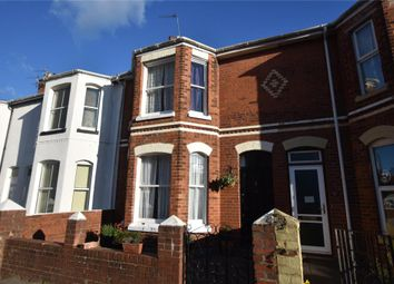 Thumbnail 4 bed terraced house to rent in St. Andrews Road, Exmouth, Devon