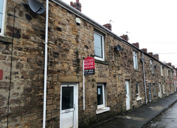 Thumbnail 3 bed terraced house for sale in 36 South Cross Street, Consett, County Durham
