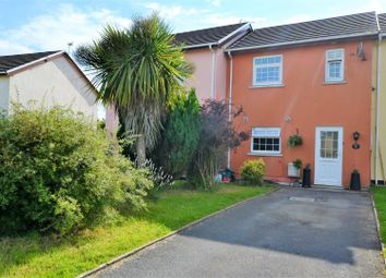 Thumbnail 2 bed terraced house for sale in Park Avenue, Kilgetty