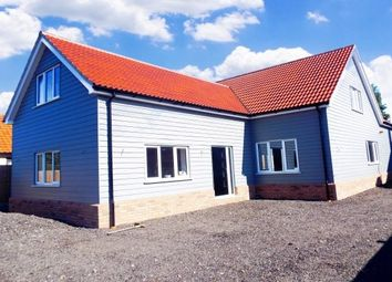 Thumbnail 4 bed detached house to rent in Roughlands, Brandon