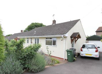 Thumbnail 3 bed detached bungalow for sale in The Deans, Portishead, Bristol