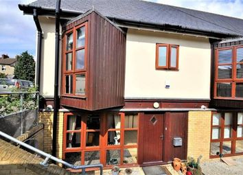 Thumbnail 4 bed end terrace house for sale in Dover Street, Maidstone