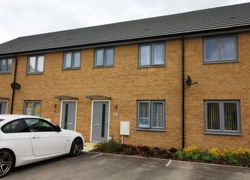 Thumbnail 3 bed property to rent in Hazel Mead, Dunstable