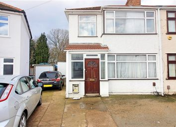 Thumbnail End terrace house to rent in St. Pauls Avenue, Queensbury, Harrow