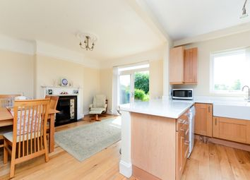Thumbnail 3 bed semi-detached house for sale in Harland Road, London