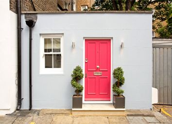 Thumbnail 1 bed maisonette for sale in Westbourne Park Road, London