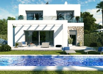 Thumbnail 3 bed villa for sale in Carrer De S'ullastre, Solar 317, Campos, Majorca, Balearic Islands, Spain