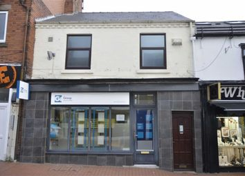 Thumbnail Retail premises for sale in Oxford Street, Ripley, Derbyshire