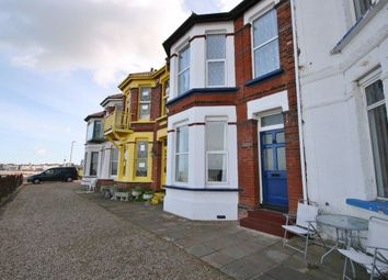 Thumbnail 4 bed property to rent in Beach Houses, Royal Crescent, Margate