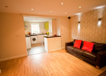 Thumbnail 5 bed shared accommodation to rent in St.Anthony's Road, Preston
