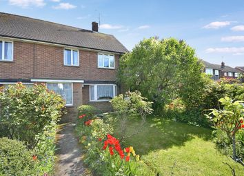 Thumbnail 3 bedroom semi-detached house for sale in Ongar Road, Dunmow
