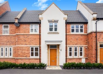 3 bed mews house for sale in Barnes Wallis Way, Chorley PR7