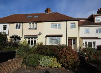 Thumbnail 3 bed property for sale in Lynton Terrace, Lynton Road, London