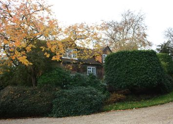 Thumbnail 2 bed cottage to rent in Sandleford Place, Newbury