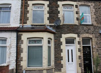 Thumbnail 7 bed property to rent in Norman Street, Cathays, Cardiff