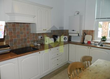Thumbnail 2 bed flat to rent in Helmsley Road, Sandyford