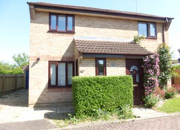 Thumbnail 2 bed property to rent in Wycliffe Grove, Werrington, Peterborough