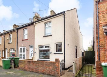 2 bed end terrace house for sale in Suffolk Road, Sidcup DA14