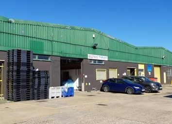 Thumbnail Light industrial to let in Unit 11, Basildon Business Centre, Pipps Hill Industrial Estate, Basildon, Essex