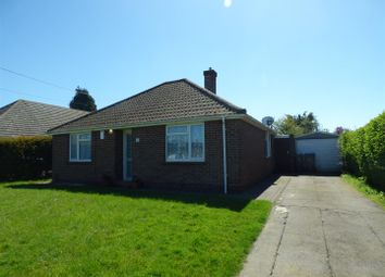 Thumbnail 2 bed detached bungalow to rent in Bewsbury Crescent, Whitfield, Dover