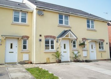 Thumbnail 2 bed property to rent in Harrison Drive, St. Mellons, Cardiff