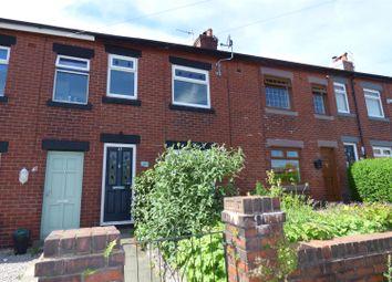 Thumbnail 2 bed terraced house for sale in Garnett Street, Ramsbottom, Bury