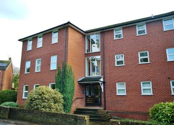 Thumbnail 1 bedroom flat to rent in Montpelliar Court, Queens Road, Brentwood