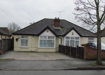 Thumbnail 3 bed semi-detached bungalow for sale in Pinkwell Ave, Hayes
